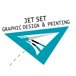 Jet Set Graphic Design & Printing